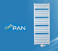 LifePan Radyatör